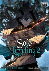 Solo Leveling – Volume 02 (Full Color)
