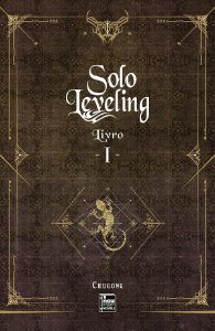 Solo Leveling - Livro 1 (Pré-Venda)