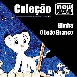 Coleção Kimba: O Leão Branco