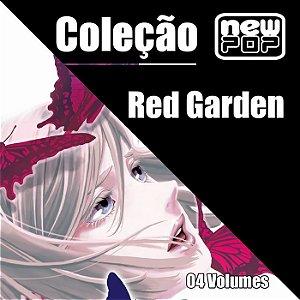 Coleção Red Garden (Completo)