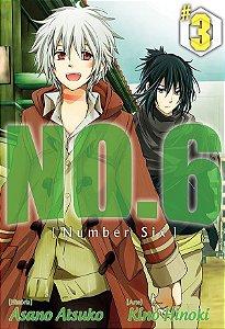 NO.6 Vol. 03