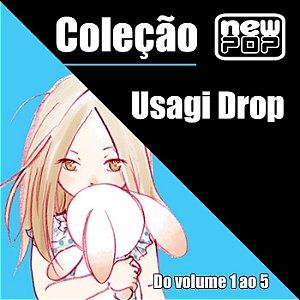Coleção Usagi Drop (Parte 1)