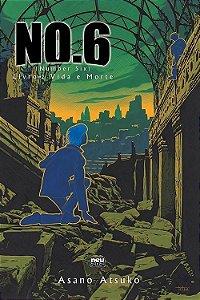 NO.6 Livro 02 - Vida e Morte