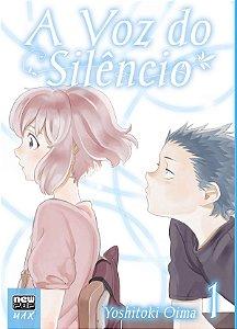 A Voz do Silêncio (Edição Definitiva) - Volume 1 - c/ marcador exclusivo