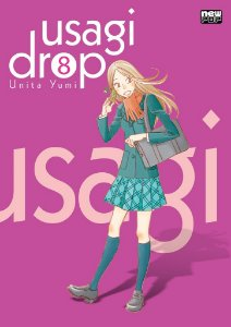 Usagi Drop Vol. 08