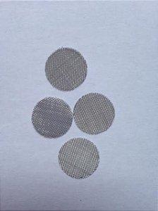 Telas de Aço Genéricas - 10mm (4UN)
