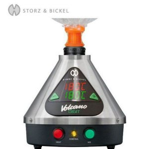 Volcano Digital Easy Valve 110/220v