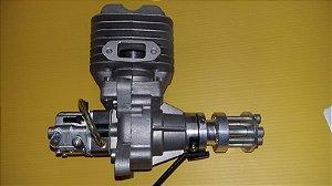 Motor RCG 50cc
