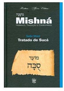 Mishná - Tratado de Sucá