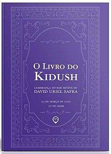 O Livro do Kidush