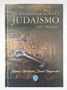 Questionando o judaísmo