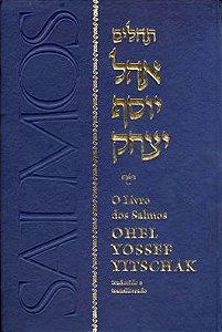 O Livro dos Salmos: com tradução e transliteração