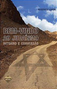 Bem-Vindo ao Judaísmo: retorno e conversão