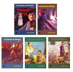 O Contador de Histórias 5 vol