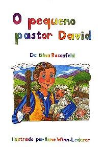 O Pequeno Pastor David  *