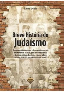 Breve historia do Judaísmo