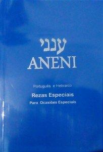 Aneni: rezas especiais para ocasiões especiais