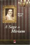 A Saga de Miriam - autor: Marcos Tayah