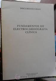 Fundamentos de Electrocardiografia Clinica