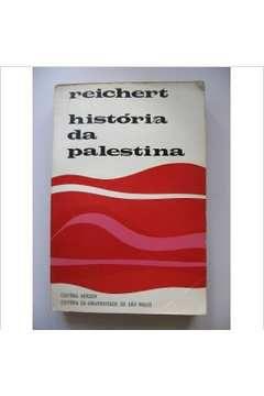 História da Palestina - Reichert