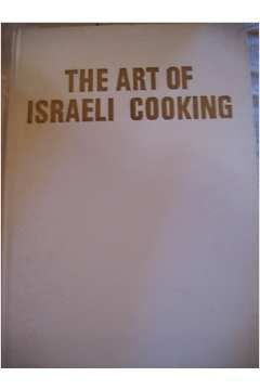 The Art of Israeli Cooking - Aldo Nahoum