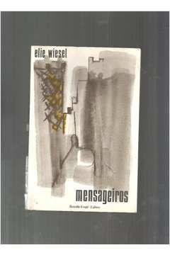 Mensageiros - Elie Wiesel