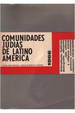 Comunidades Judias de Latino America