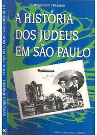 A História dos Judeus Em São Paulo