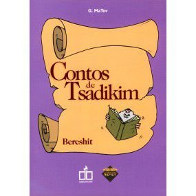 Contos de Tsadikim - Bereshit
