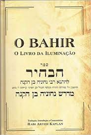 O Bahir - O Livro da Iluminação