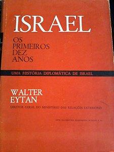 Israel os Primeiros Dez Anos