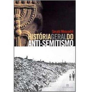 História geral do anti-semitismo