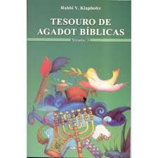 Tesouro de Agadot Bíblicas 3 *
