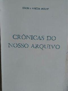 Crônicas do Nosso Arquivo