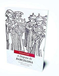 A disputa de Barcelona - Nahmanides
