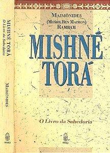 Mishne Torá o livro da sabedoria