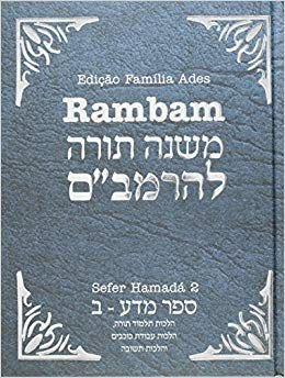Sefer Hamadá 2.