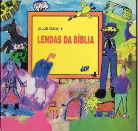 Lendas da Biblia