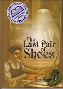 The Last Pair of Shoes (Inglês)