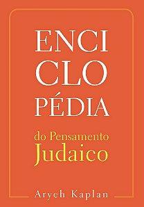 Enciclopédia do Pensamento Judaico - Vol 2