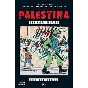 Palestina uma nação ocupada