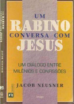 Um rabino conversa com Jesus