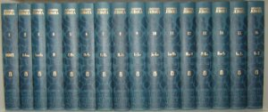 Enciclopedia Judaica 16 volumes