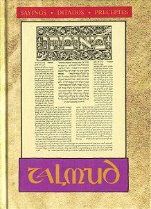 Ditados dos Sábios do Talmud
