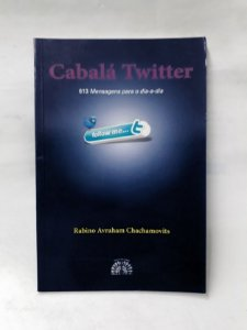 Cabala Twitter 613 mensagens para o dia-a-dia