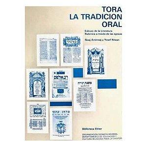 Tora la Tradicion Oral Noaj Aminoaj y Yosef