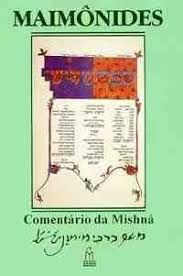 Comentarios da Mishna