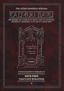 Talmud Bavili tractate Berachos 1