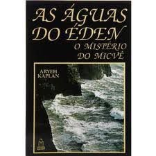 AS ÁGUAS DO ÉDEN