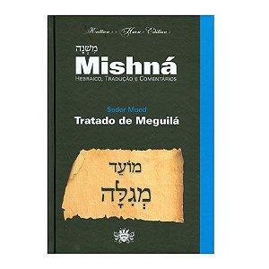 Mishná - Tratado de Meguilá